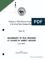 MEASURENT PEOK OF CULVERT.pdf