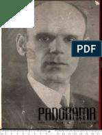 Revista Panorama - Abgar Renault