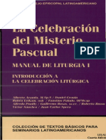 Celam - La celebración del misterio pascual.pdf