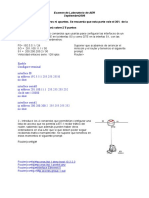 Exam Router
