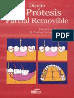 Loza David - Diseño de Protesis Parcial Removible