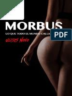 Morbus Lo Que Todo El Mundo Calla Sobre Sexo - Ulises Novo