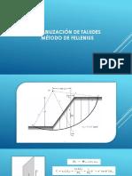 Estabilización de Taludes-fellenuis Ppt