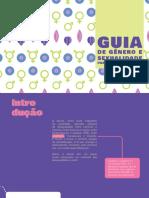 Guia de Gênero e Sexualidade Para Educadores