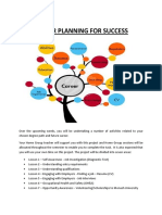 Planning for MU - Career Planning for Success v.6