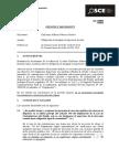 059-13 - PRE - GUILLERMO ALFONSO PALACIOS DODERO - Obligación de Designar Al Supervisor de Obra, Causal de Resolución