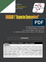 Unidad 1 Clase 1. Presentacion Conceptos Principales