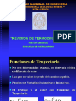 Revision de Termodinamica Fisico Quimica-me211r