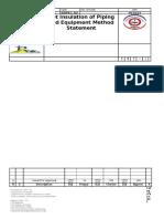Hot Insulation Method Statement Rev.(2)