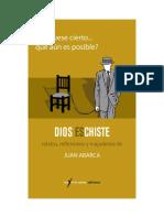 Dios es chiste Juan Abarca Sanchis.docx