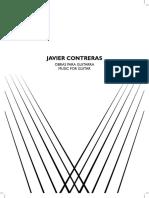 Javier Contreras - Accidental