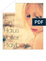 Lilly l Ein Haus Voller Playboys