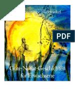Autorengruppe Blickwinkel Gute Nacht Geschichten Fuer Erwachsene
