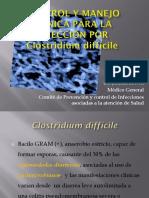 CLostridium D.