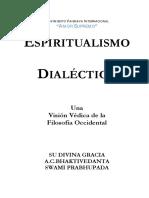 Espiritualismo Dialectico.pdf