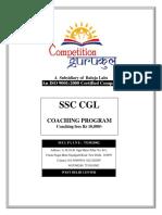 Best Ssc Coaching Janakpuri ,Uttam Nagar ,Delhi NCR