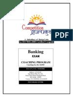 Best Banking Coaching in  Janakpuri Delhi NCR