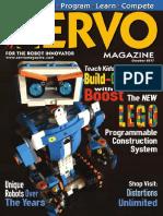 Servo Magazine 2017 10