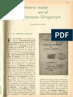 ROSENDE PETRONA, La primera mujer en el Parnaso Oriental.pdf