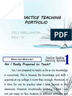 Mypracticeteachingportfolio 150413084609 Conversion Gate01