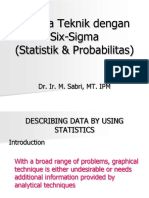 2 Six-Sigma Analysis
