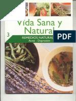 Enciclopedia Vida Sana y Natural 3