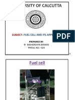 Fuel Cell and It's Application 2