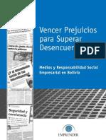 Libro Medios y RSE - Emprender
