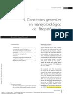 Enfermedades de Plantas Control Biológico ---- (Pg 11--20)