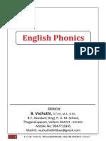 RK English Phonics
