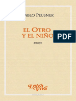 El Otro y El Niño - Pablo Peusner