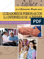 Alzheimer play book Spanish