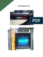 ARP AXXE by Brain Wave Tech