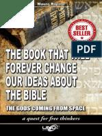 Mauro Biglino-The book that will change the way you think
