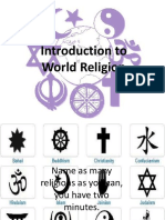 introductiontoworldreligion-101128175123-phpapp01