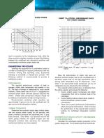 Centrifugal Compressor Power Requirement