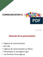 Présentation ENCG publicité - copie
