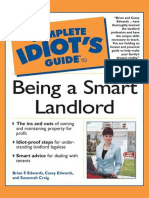 The complete idiot's guide to being a smart landlord.pdf