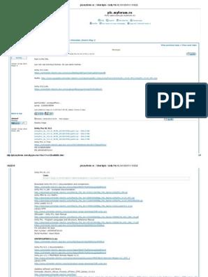 Plc myforum ro __ View Topic - Unity Pro XL V11 0 V11 1 V12