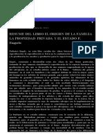 Resume Del Libro El Origrn de La.html