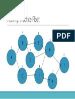 Critical Path Worksheet