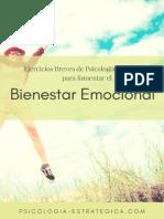 Ejercicios Breves de Psicología Estratégica Para El Bienestar Emocional (1)