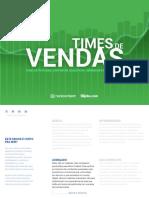Times de Vendas - Como Estruturar, Contratar, Qualificar, Gerenciar e Escalar o Seu
