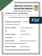 Examen de Administracion y planificacion de proyectos MATRIZ.docx
