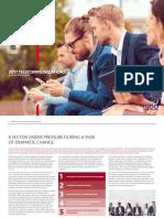 BDO s 2017 Telco Risk Factor Survey