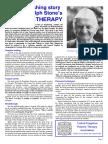 Polarity - Stone's Polarity Therapy