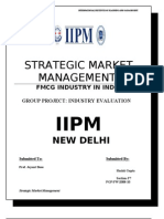 Strategic Market Management 77