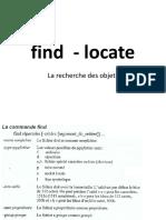TP8__ Recherche de Fichiers