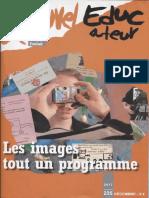 Σελίδες από το Nouvel Educateur 235 / 2017