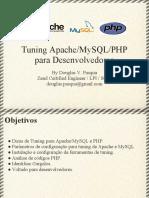Tuning Apache Mysql Php